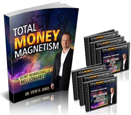 Image result for images of the total money magnetism course